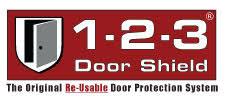 123 Door Shield