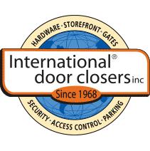 Intl Door Closers