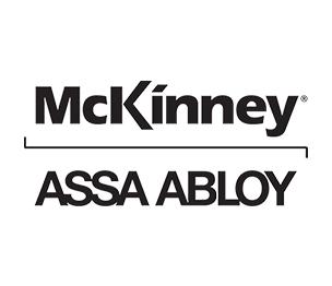 McKinney-Hinges